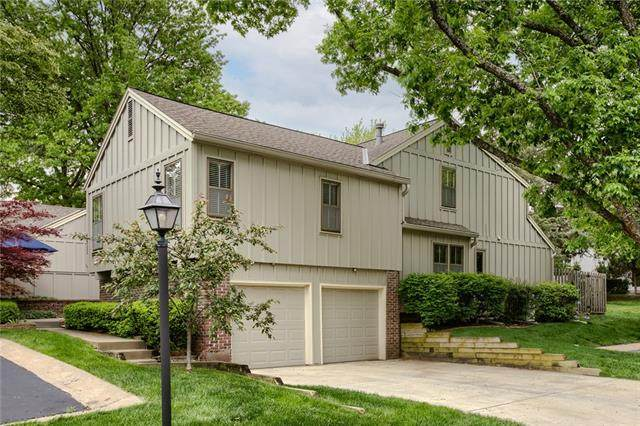 4411 W 112th Terrace, Leawood, KS 66211 (#2315872) :: Tradition Home Group | Better Homes and Gardens Kansas City