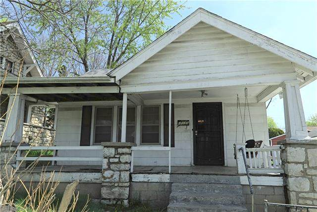 2533 Hardesty Avenue, Kansas City, MO 64127 (#2315902) :: Beginnings KC Team