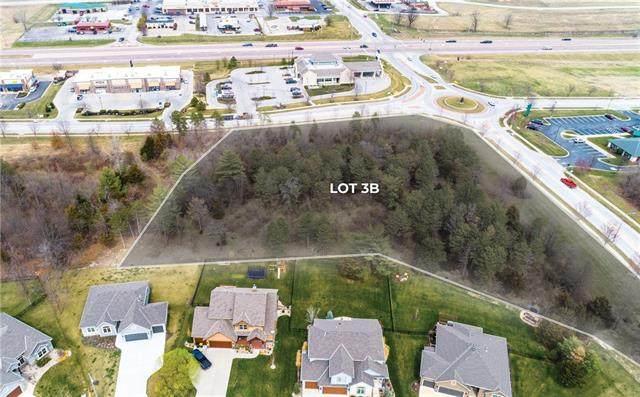 Pinehurst Drive, Basehor, KS 66012 (#2315917) :: Edie Waters Network
