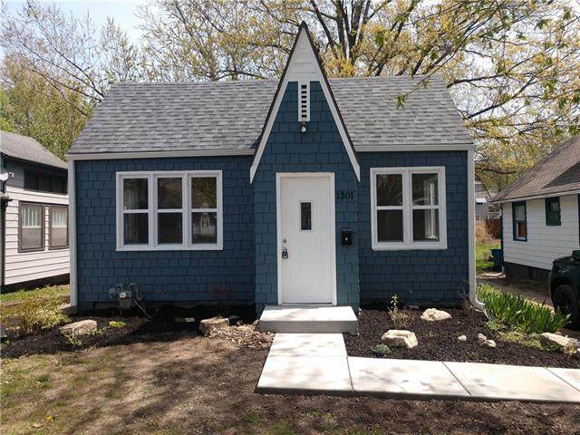 1301 S Ash Avenue, Independence, MO 64052 (#2315945) :: Eric Craig Real Estate Team