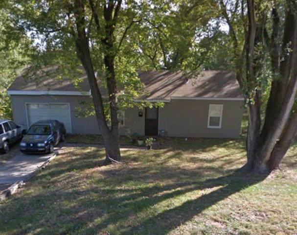 2733 N 65th Terrace, Kansas City, KS 66104 (#2315970) :: Eric Craig Real Estate Team