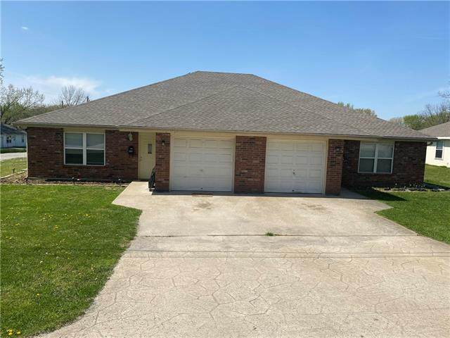 424 S Main Street, Butler, MO 64730 (MLS #2315972) :: Stone & Story Real Estate Group