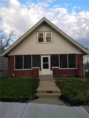 4915 Olive Street, Kansas City, MO 64130 (#2316011) :: Team Real Estate