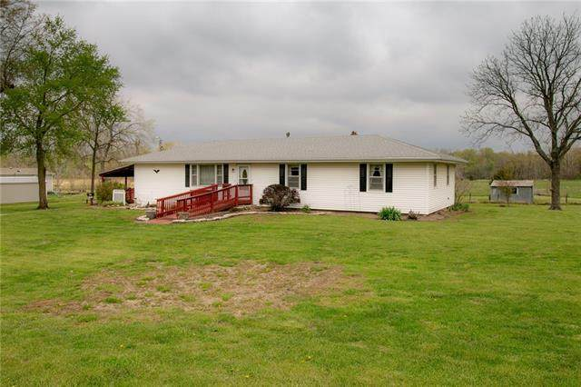 1147 SW 2 Highway, Holden, MO 64040 (#2316042) :: Ron Henderson & Associates
