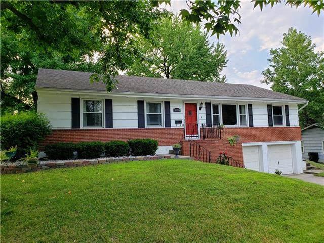 3528 NE 46th Terrace, Kansas City, MO 64117 (#2316061) :: Team Real Estate