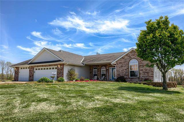 7881 NW Harley Road, Gower, MO 64454 (#2316069) :: Five-Star Homes