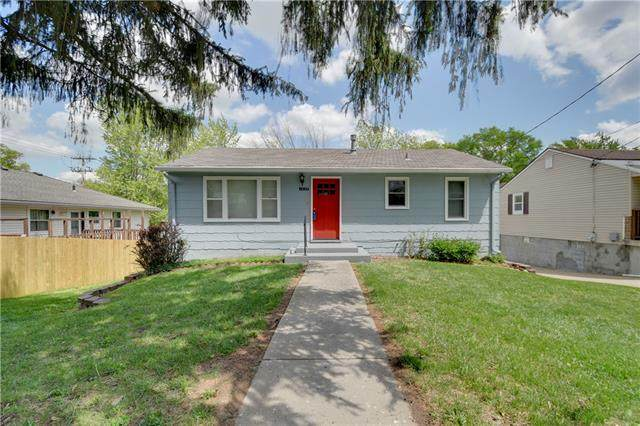 1628 Shawnee Street, Leavenworth, KS 66048 (#2316075) :: Team Real Estate