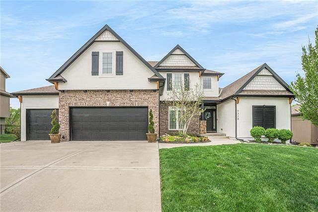 9328 N Farley Avenue, Kansas City, MO 64157 (#2316081) :: Eric Craig Real Estate Team