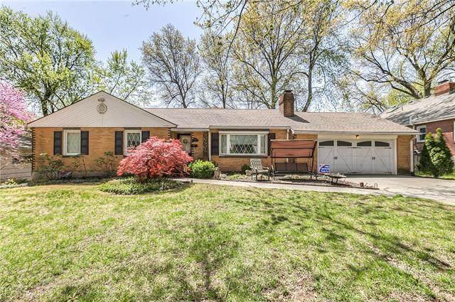 5905 W 67th Street, Overland Park, KS 66202 (#2316101) :: Team Real Estate