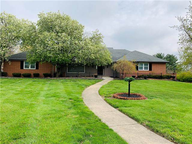 7 Stonecrest N/A, St Joseph, MO 64506 (#2316109) :: Ask Cathy Marketing Group, LLC