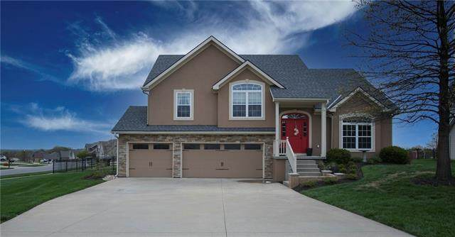 3802 Tierney Court, St Joseph, MO 64506 (#2316110) :: The Shannon Lyon Group - ReeceNichols