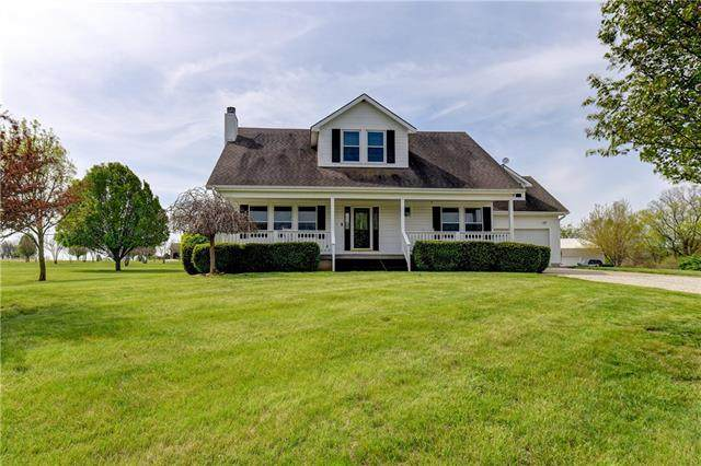 6811 E State Route W Road, Freeman, MO 64746 (#2316137) :: Audra Heller and Associates