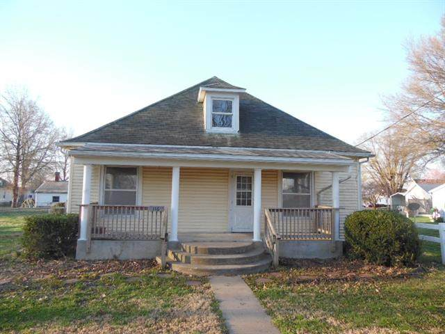 116 W Lincoln Drive, Alma, MO 64001 (#2316151) :: The Kedish Group at Keller Williams Realty