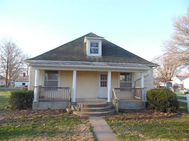 116 W Lincoln Drive, Alma, MO 64001 (#2316151) :: Ron Henderson & Associates