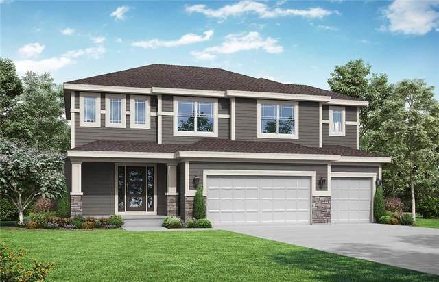 19016 W 189th Street, Spring Hill, KS 66083 (#2316162) :: Five-Star Homes