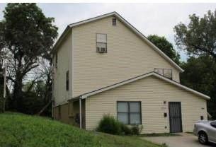 4212 E 55TH Street, Kansas City, MO 64130 (#2316164) :: Team Real Estate