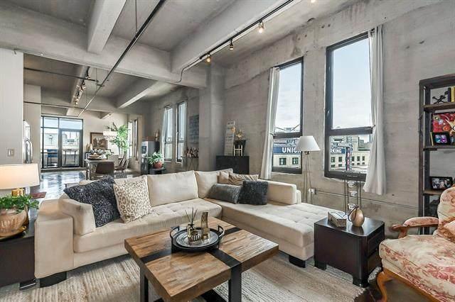 360 W Pershing Road #210, Kansas City, MO 64108 (#2316211) :: Team Real Estate