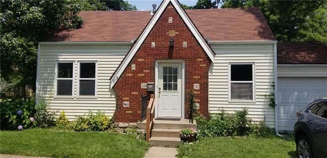 815 Second Street, Belton, MO 64012 (#2316228) :: Team Real Estate