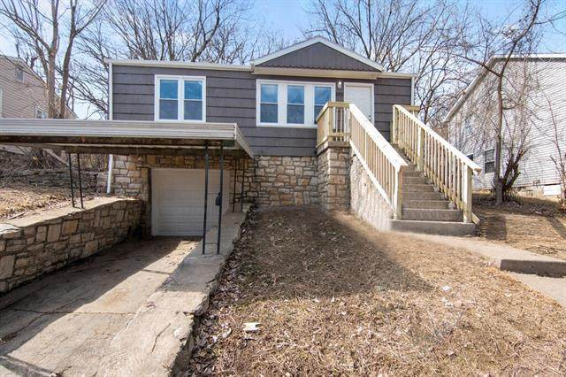 4910 Garfield Avenue, Kansas City, MO 64130 (#2316250) :: Team Real Estate