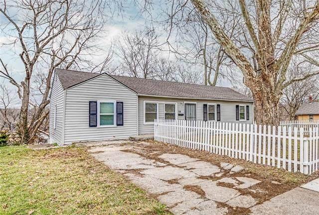 5011 Brooklyn Avenue, Kansas City, MO 64130 (#2316258) :: Team Real Estate