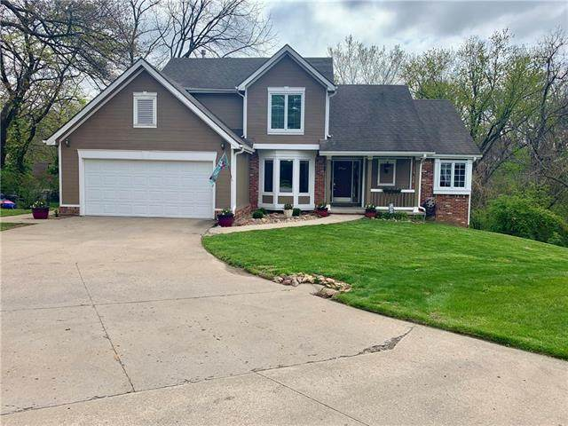3201 N Walnut Lane, St Joseph, MO 64506 (#2316261) :: The Shannon Lyon Group - ReeceNichols