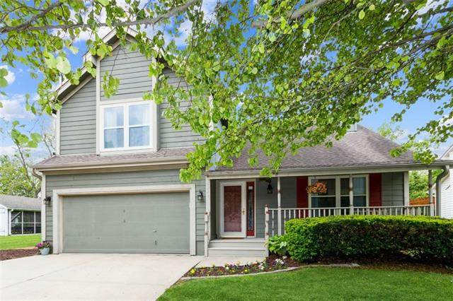 1009 SW 14TH Street, Lee's Summit, MO 64081 (#2316266) :: Team Real Estate