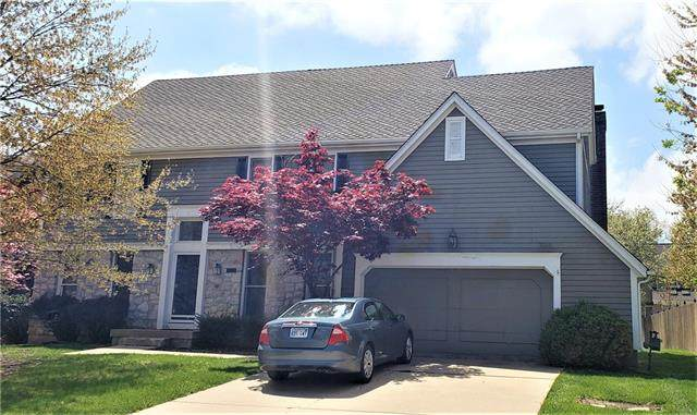 11942 Linden Lane, Overland Park, KS 66209 (#2316330) :: The Shannon Lyon Group - ReeceNichols