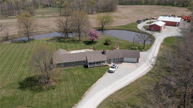 23025 S E Outer Road, Peculiar, MO 64078 (MLS #2316353) :: Stone & Story Real Estate Group