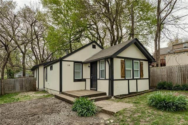 10 W 82nd Terrace, Kansas City, MO 64114 (#2316378) :: Team Real Estate