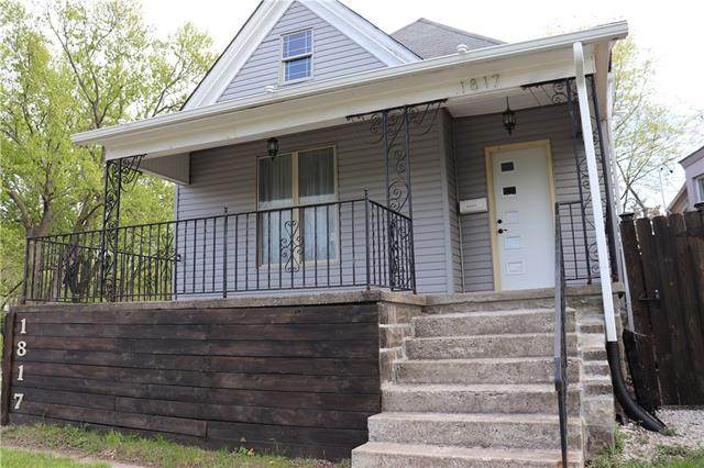 1817 E Missouri Avenue, Kansas City, MO 64124 (#2316382) :: Team Real Estate