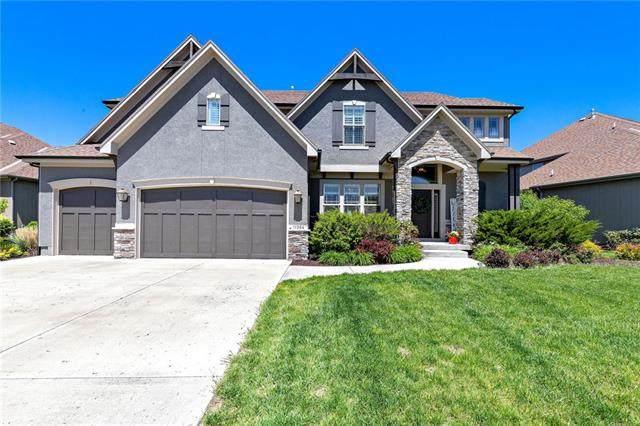 11264 W 146th Terrace, Olathe, KS 66062 (#2316450) :: Team Real Estate