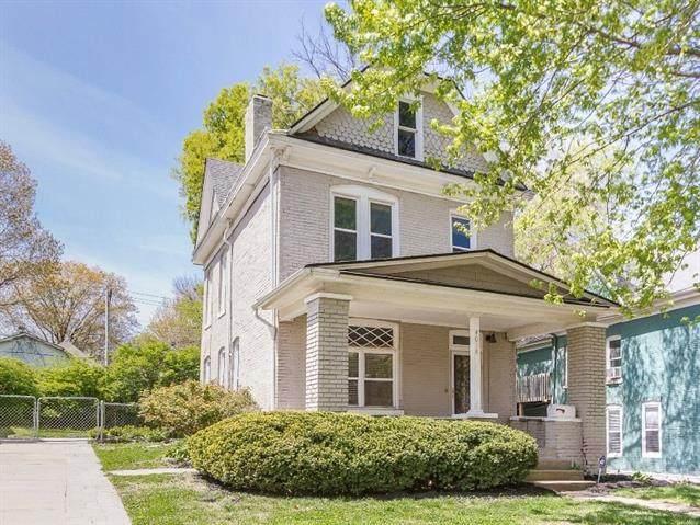 4018 Oak Street, Kansas City, MO 64111 (#2316472) :: Team Real Estate