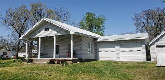 246 W Second Street, Other, MO 64783 (#2316558) :: The Shannon Lyon Group - ReeceNichols