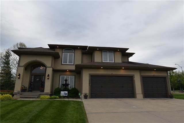 2865 SW Carlton Drive, Lee's Summit, MO 64082 (#2316596) :: Eric Craig Real Estate Team