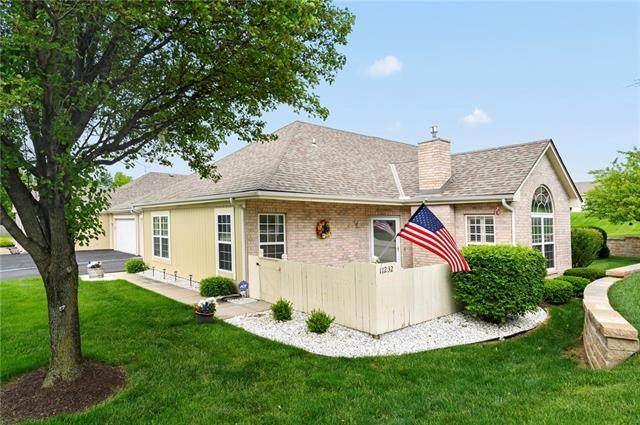11232 S Pflumm Road, Olathe, KS 66215 (#2316607) :: Team Real Estate