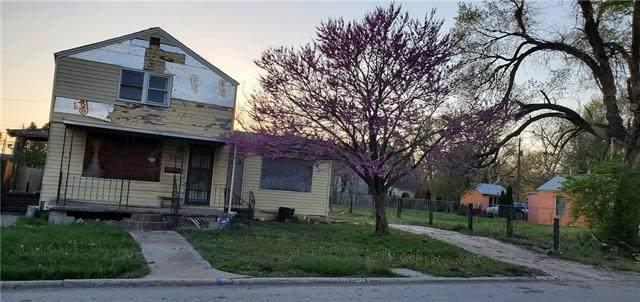 928 S Coy Street, Kansas City, KS 66105 (#2316608) :: Team Real Estate