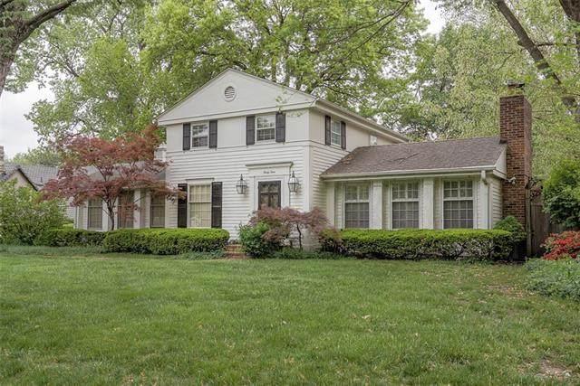 34 W 53rd Street, Kansas City, MO 64112 (#2316643) :: Audra Heller and Associates