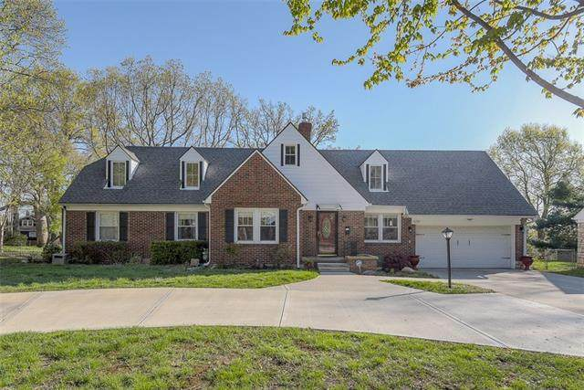 636 E Manor Road, Independence, MO 64055 (#2316672) :: Five-Star Homes