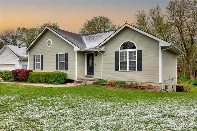 1024 Rose Avenue, Excelsior Springs, MO 64024 (#2316688) :: The Shannon Lyon Group - ReeceNichols
