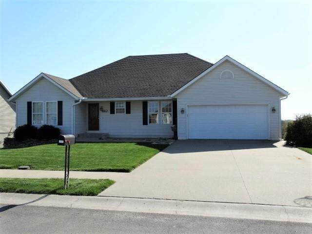 1305 South Ridge Road, Richmond, MO 64085 (#2316723) :: Team Real Estate
