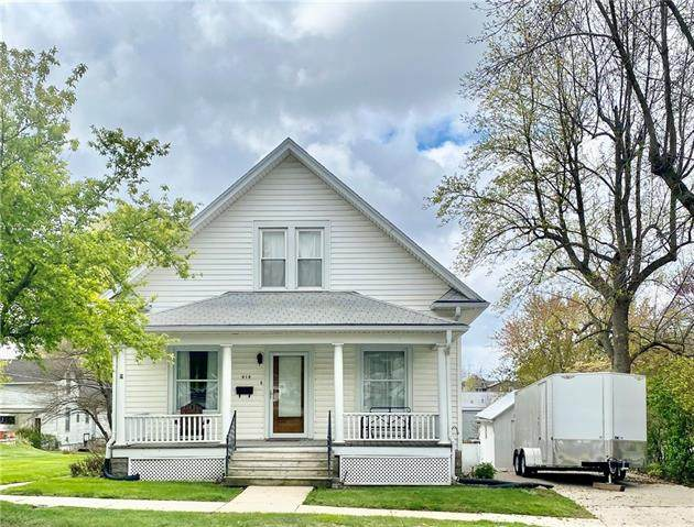 414 West 1st Street, Maryville, MO 64468 (#2316745) :: The Shannon Lyon Group - ReeceNichols