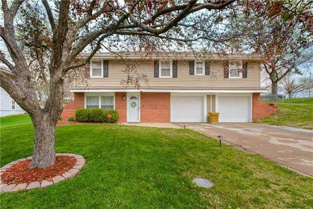 408 NW 88TH Street, Kansas City, MO 64155 (#2316776) :: Team Real Estate