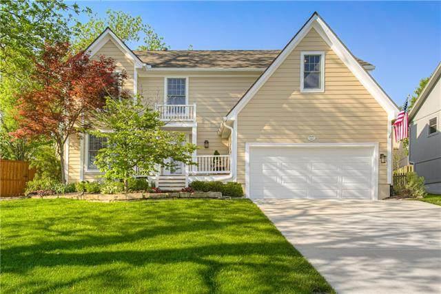 15111 W 132nd Street, Olathe, KS 66062 (#2316815) :: Team Real Estate
