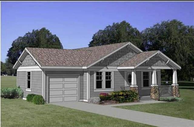 411 NE Chestnut Court, Oak Grove, MO 64075 (#2316833) :: Ron Henderson & Associates