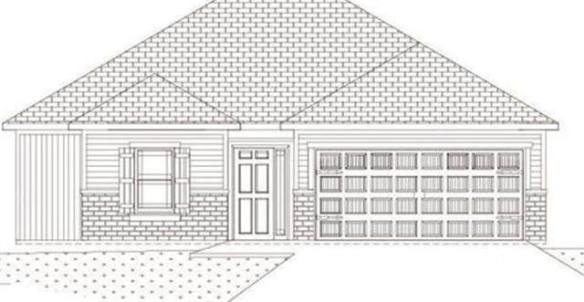 409 NE Chestnut Court, Oak Grove, MO 64075 (#2316846) :: Ron Henderson & Associates