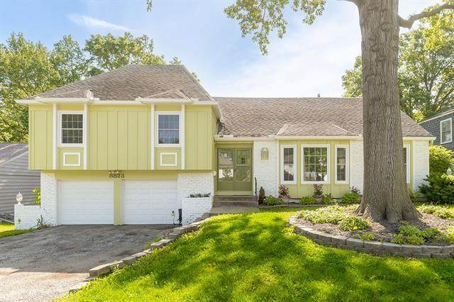 8823 Hadley Street, Overland Park, KS 66212 (#2316863) :: Team Real Estate