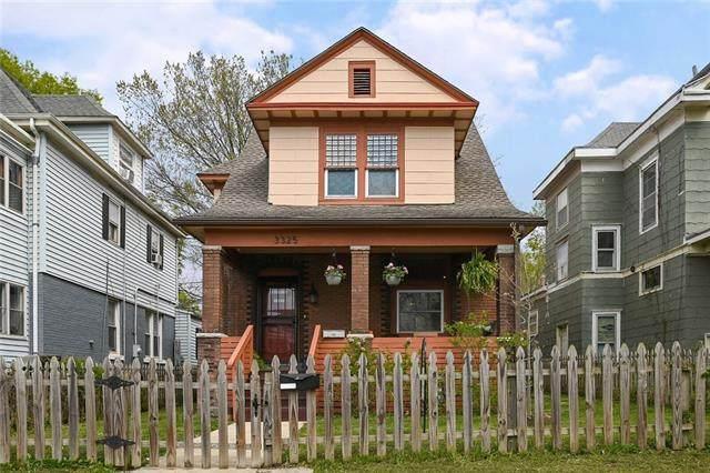 3325 Holmes Street, Kansas City, MO 64109 (#2316878) :: Team Real Estate