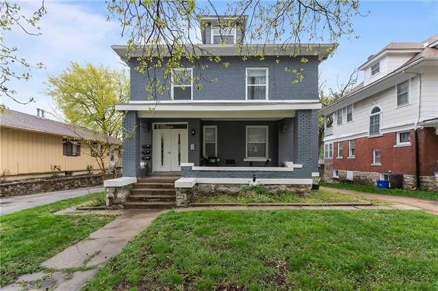 3709 Central Street, Kansas City, MO 64111 (MLS #2316912) :: Stone & Story Real Estate Group
