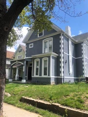1233 Bales Avenue, Kansas City, MO 64127 (#2316920) :: Team Real Estate