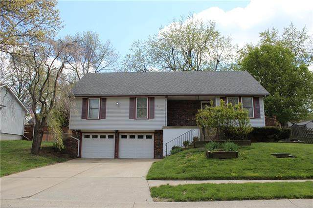 1803 N Lazy Branch Road, Independence, MO 64058 (#2316986) :: Audra Heller and Associates